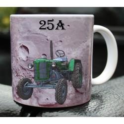 Foto hrneček traktor Zetor 25 - 1