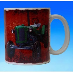 Foto hrneček traktor Zetor 24A