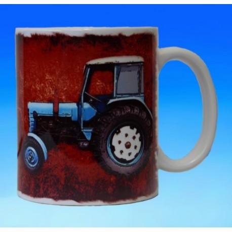 Foto hrneček traktor Zetor 30 - 1