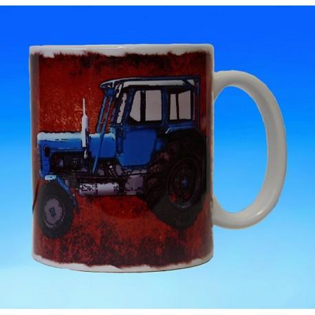 Foto hrneček traktor Zetor 4011 - 1