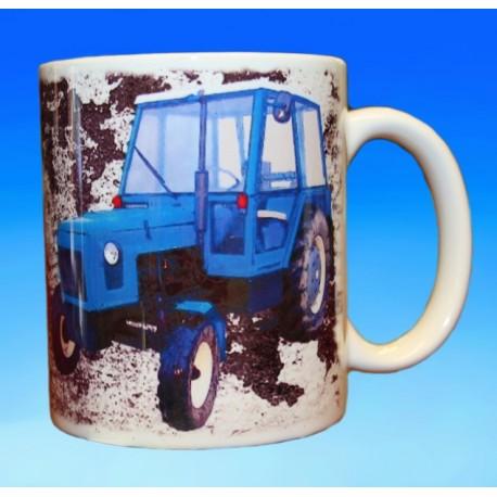 Foto hrneček traktor Zetor 5511 - 1