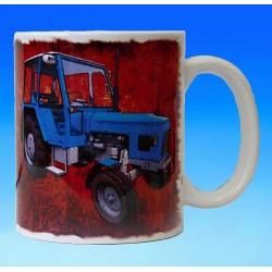 Foto hrneček traktor Zetor 6911 - 1