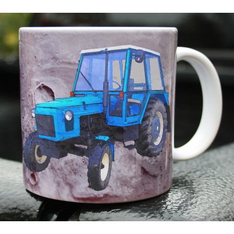 Foto hrneček traktor Zetor 5511 - 2