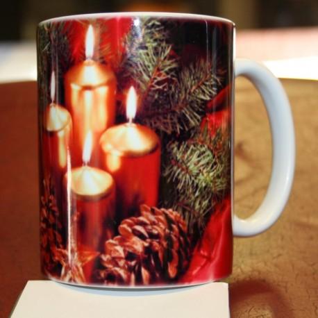 Foto hrneček vánoce - 4