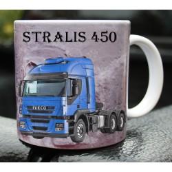 Foto hrneček IVECO Stralis 450