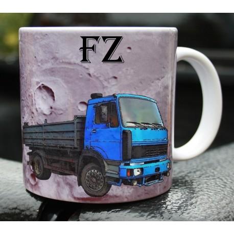 Foto hrneček LIAZ FZ - 2