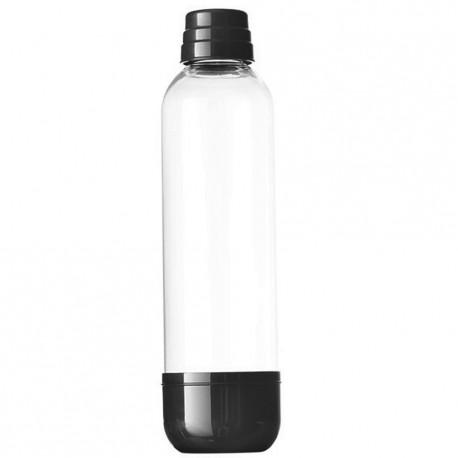 Limo Bar Soda láhev 1,0l černá