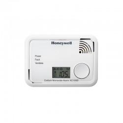 Detektor CO Honeywell XC 100D-CS