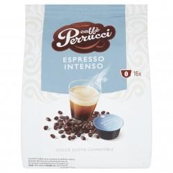 Caffé Perrucci Espresso Intenso do Dolce Gusto 4ks
