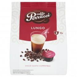 Caffé Perrucci Lungo Dolce Gusto 4ks