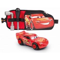 Cars 3 Sada nářadí s autem opasek