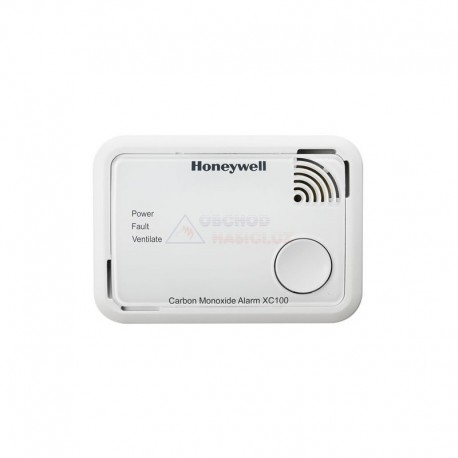 Detektor CO Honeywell XC100-CS