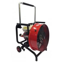 Přetlakový ventilátor PH-VP 450 GX