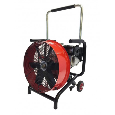 Přetlakový ventilátor PH-VP 450 GP