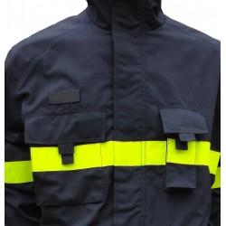 Zásahový oděv X-Fiper kabát