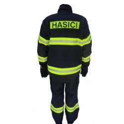 Zásahový oděv HYRAX komplet
