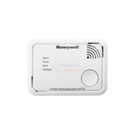 Detektor CO Honeywell XC70-CS