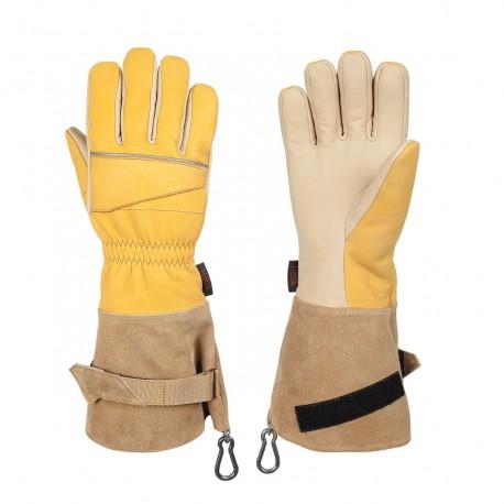 Zásahové rukavice ELDA 8074