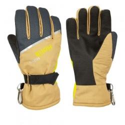 Zásahové rukavice MARIS Compact Biege 8085-11