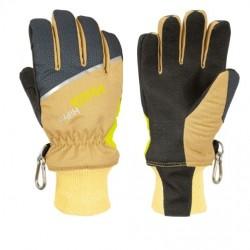 Zásahové rukavice MARIS Short Biege 8085-21