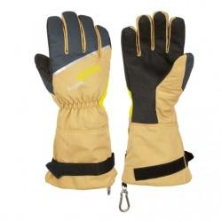 Zásahové rukavice MARIS Long Biege 8085-31