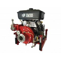 Motorová stříkačka PH-DELTA