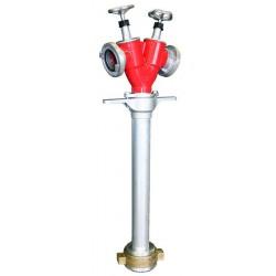 Hydrantový vřetenový nástavec DN100