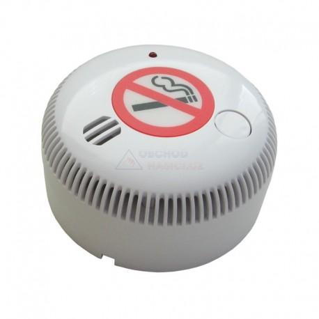 Autonomní detektor cigaretového kouře CDA-707