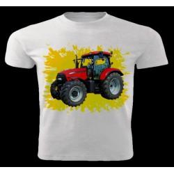 Tričko traktor CASE 140 - 5