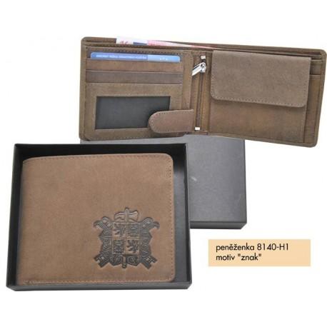 Peněženka znak SDH
