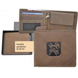 Peněženka znak SDH 2
