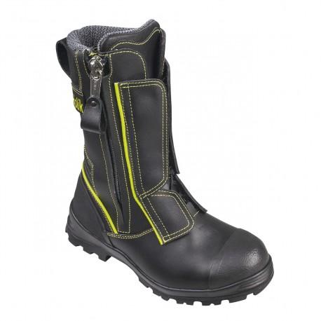 Zásahová obuv ZLIN PTFE 7120