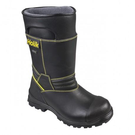 Zásahová obuv LESNA 7115