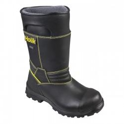 Zásahová obuv LESNA PLUS 7116