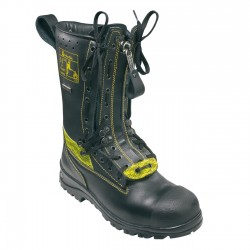 Zásahová obuv LUKOV BASIC 7109