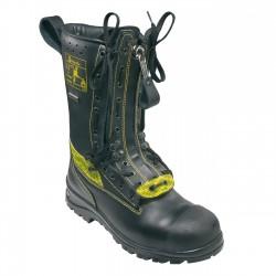Zásahová obuv LUKOV 7108