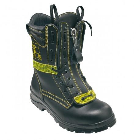 Zásahová obuv RUSAVA Basic 7112