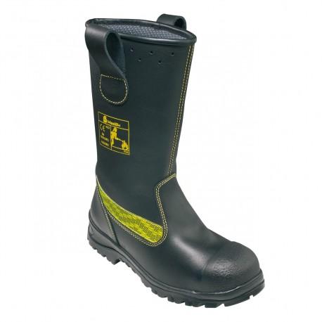 Zásahová obuv LIPA BASIC 7114