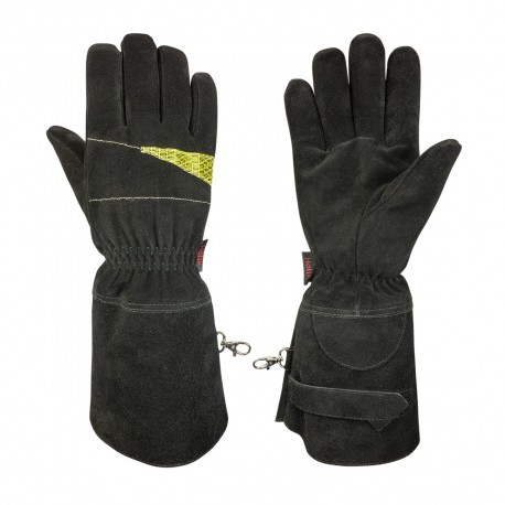 Zásahové rukavice WENDY 8031