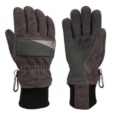 Zásahové rukavice JOLIE GREY 8054