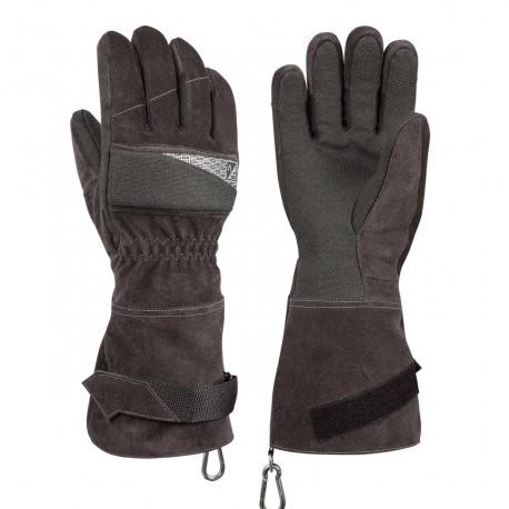 Zásahové rukavice REGINA GREY 8056