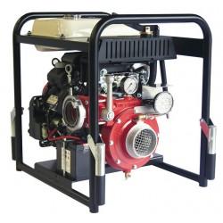 Motorová stříkačka PH-ALFA