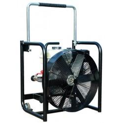 Přetlakový ventilátor PH-VP 600