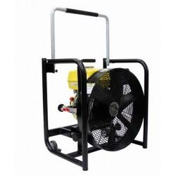 Přetlakový ventilátor PH-VP 600 / S