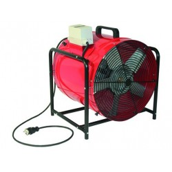 Přetlakový ventilátor PH-VP 450 E