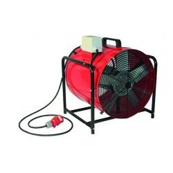 Přetlakový ventilátor PH-VP 450 E3