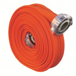 Hadice Pyrotex PES-R C 38 Supersport Reflex Orange