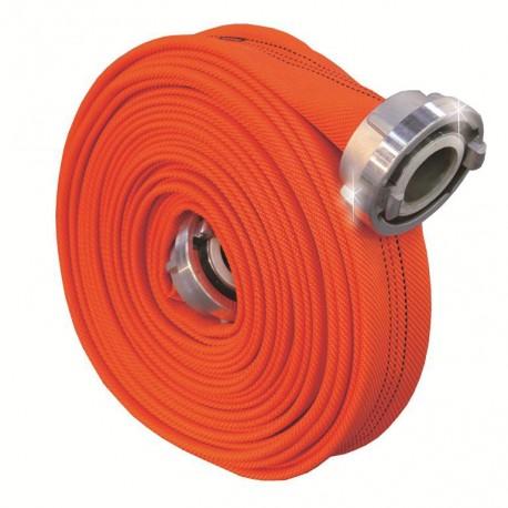 Hadice Pyrotex PES-R C 38 Supersport Reflex Orange