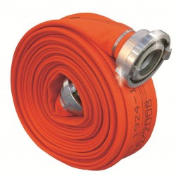 Hadice Pyrotex PES-R B 65 Supersport Reflex Orange