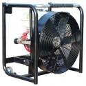 Přetlakové ventilátory